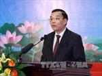 Bộ trưởng Chu Ngọc Anh cam kết đồng hành cùng doanh nghiệp