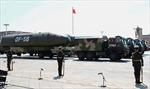 Trung Quốc sở hữu tên lửa tầm xa mang 10 đầu đạn hạt nhân?