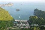 Vịnh Hạ Long - quần đảo Cát Bà sẽ là Di sản thế giới