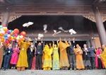 Khai hội chùa Bái Đính năm 2017
