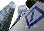 Deutsche Bank lỗ ròng 1,4 tỷ euro năm 2016