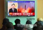 Tên lửa Triều Tiên vừa phóng là Rodong tầm trung