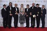 'La La Land' thắng lớn tại lễ trao giải BAFTA