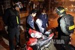 Cảnh sát cơ động được yêu cầu dừng xe, khám người khi nào?