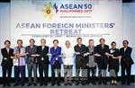 Hướng tới giai đoạn phát triển mới của ASEAN