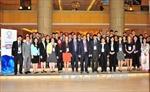 APEC 2017: Chia sẻ kinh nghiệm trong thủ tục hải quan