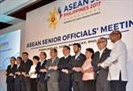 ASEAN hướng tới người dân và lấy người dân làm trung tâm