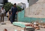 Bộ Công Thương bác bỏ có tường rào lấn chiếm vỉa hè ở quận 1, TP Hồ Chí Minh
