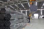 Xây dựng nhà máy ống thép công suất 220.000 tấn tại Yên Bái