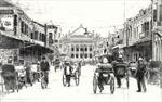 Ra mắt sách về khu phố Tây ở Hà Nội