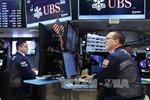 Thị trường chứng khoán Mỹ ghi nhận mức tăng điểm kỷ lục
