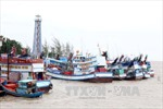 Bình Định nỗ lực đóng tàu đánh bắt xa bờ