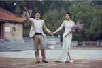 Nhạc sĩ Nguyễn Vĩnh Tiến khoe vợ hotgirl trong clip  'Cảm ơn em'