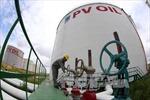 PV Oil đầu tư nhiều hạng mục