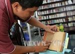 Ngày hội Sách cũ thu hút đông đảo độc giả TP Hồ Chí Minh