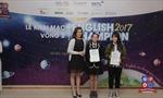 2.000 thí sinh dự vòng 2 English Champion 2017