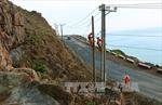 Tiếp tục đưa điện lưới quốc gia về các xã đảo của Kiên Giang