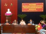 Chủ tịch Quốc hội Lào Pany Yathotou thăm tỉnh Bạc Liêu