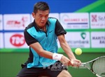 Xếp hạng ATP mới nhất: Lý Hoàng Nam liên tiếp bứt tốc