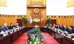 Thủ tướng mong muốn Israel giúp Việt Nam trong lĩnh vực khởi nghiệp