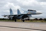 Nga cấp tiêm kích Su-35 cho Trung Quốc