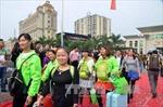 Khách du lịch Trung Quốc tăng, cửa khẩu Móng Cái vẫn thông thoáng