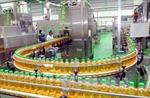 Khánh thành Nhà máy sản xuất nước giải khát công nghệ hàng đầu thế giới