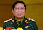 Đại tướng Ngô Xuân Lịch thăm chính thức Hoa Kỳ