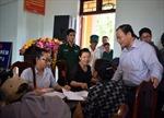 Quảng Bình: Trên 2.000 tỷ đồng hỗ trợ người dân bị thiệt hại do sự cố môi trường biển