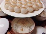 Cách làm bánh trôi bánh chay cúng Tết Hàn thực