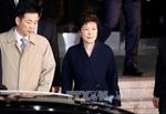 Ngày 30/3, Hàn Quốc sẽ thẩm vấn cựu Tổng thống Park Geun-hye