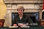 Thủ tướng Anh sẽ mềm dẻo trong đàm phán Brexit với EU