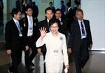 Chân dung 'bà đầm thép' Hong Kong