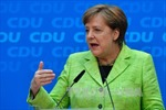 Thủ tướng Merkel: Brexit khiến người châu Âu lo lắng về tương lai