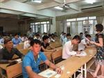 Danh sách  58 quận, huyện bị tạm dừng tuyển đi xuất khẩu lao động Hàn Quốc
