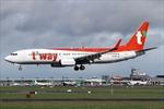 Hãng hàng không Hàn quốc T'way Air mở đường bay Đà Nẵng - Daegu
