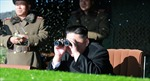 Cựu quan chức ngoại giao Triều Tiên: Bình Nhưỡng sắp tấn công hạt nhân Mỹ