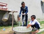 Thủ tướng thành lập Ban Chỉ đạo Quốc gia bảo đảm cấp nước an toàn