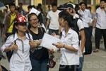 Làm thế nào để hạn chế tối đa sai sót khi đăng ký dự thi THPT quốc gia