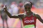Đương kim vô địch marathon Olympic Rio dương tính với chất kích thích trực tiếp vào máu
