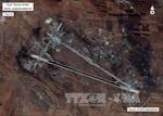 Nga: Phòng không Syria sẽ được tăng cường sau khi bị Mỹ tấn công