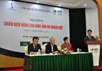 Tiếp tục triển khai quyết liệt việc nâng cao hình ảnh du khách Việt