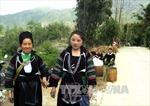 Độc đáo đám cưới người H'Mông tại Sa Pa