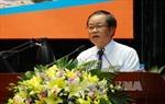 Kiểm tra công tác quốc phòng, an ninh tuyến biên giới tỉnh Gia Lai