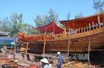 Thừa Thiên - Huế tiếp tục chi trả bồi thường sự cố môi trường biển