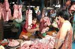 Thủ tướng yêu cầu khẩn trương kiểm tra hệ thống giết mổ, tiêu thụ lợn thịt