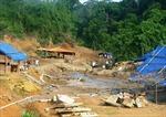 Yêu cầu làm rõ vụ 'vàng tặc' ở Quảng Nam, phá núi ở Hà Tĩnh