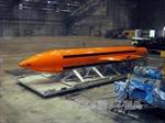 Vụ ném bom của Mỹ tại Afghanistan có nguy cơ kích động chạy đua vũ trang
