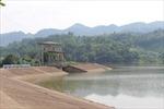 Xây dựng hai hồ chứa nước gần 100 triệu m3
