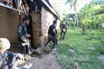 Nhóm phiến quân Abu Sayyaf hành quyết con tin người Philippines